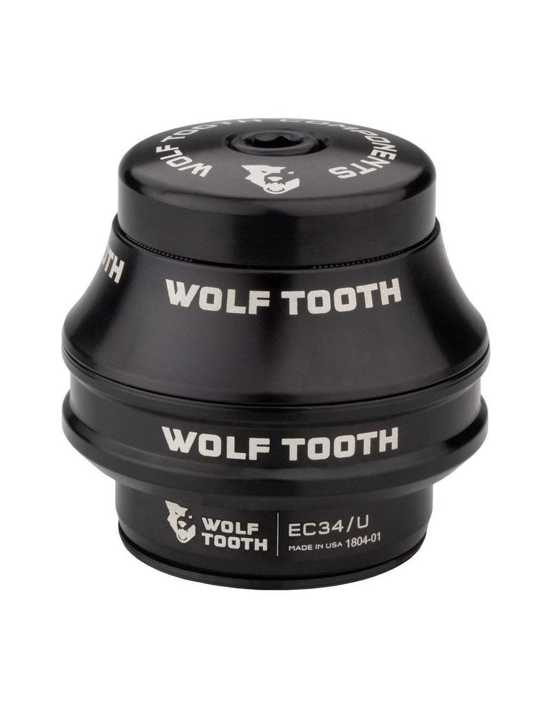 Wolf Tooth Components Wolf Tooth Premium EC Headsets - External Cup Boven