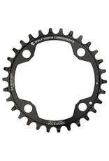 Wolf Tooth Components 94 mm BCD for SRAM XO1, X1, GX, and NX Crankset