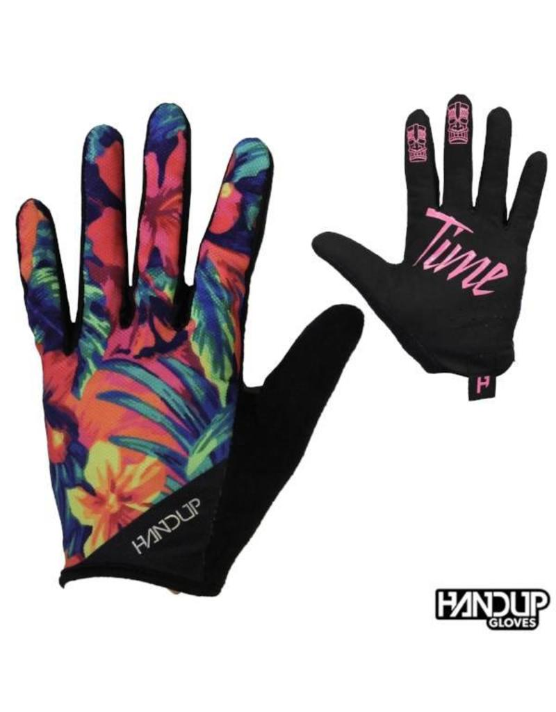 Handup  Party Time - The Miami - Pink/Orange/Navy
