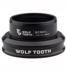 Wolf Tooth Components Wolf Tooth Premium EC Headsets - External Cup  Lower