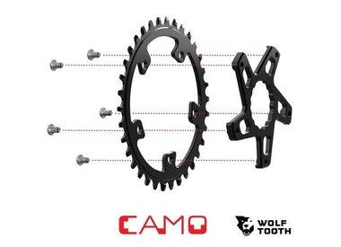 Camo system