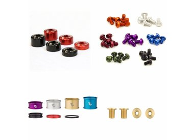 Screws & tuningkits
