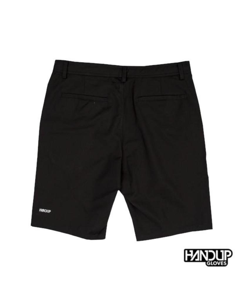 Handup  Shreddin' Short - The Standard - All Black