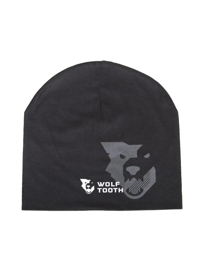 Wolf Tooth Components WOLF TOOTH LOGO BEANIE BY PANDANA