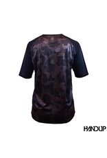 Handup  Short Sleeve Jersey - Night Ops