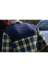 Handup  FlexTop Flannel - Yellow