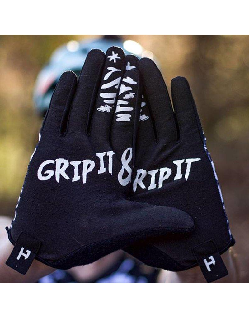 Handup  Grip it & Rip it - 5th Period Art Class