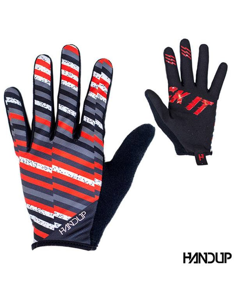 Handup  Huck it - The Analog