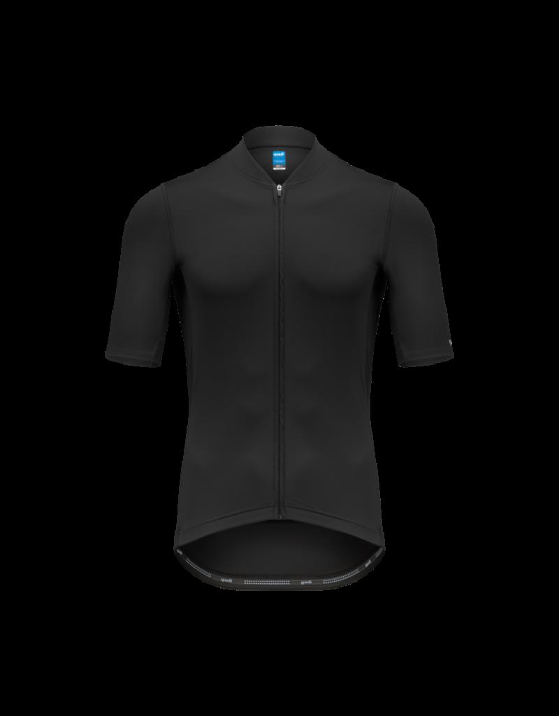 Quest  Jersey Pro – Pure Black – ♂