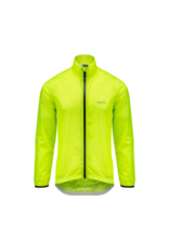 Quest  Jacket – Lumen – Visibility Wind Jacket
