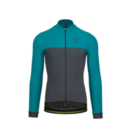Quest  Jersey long sleeve – Magnetic Hipster ♂