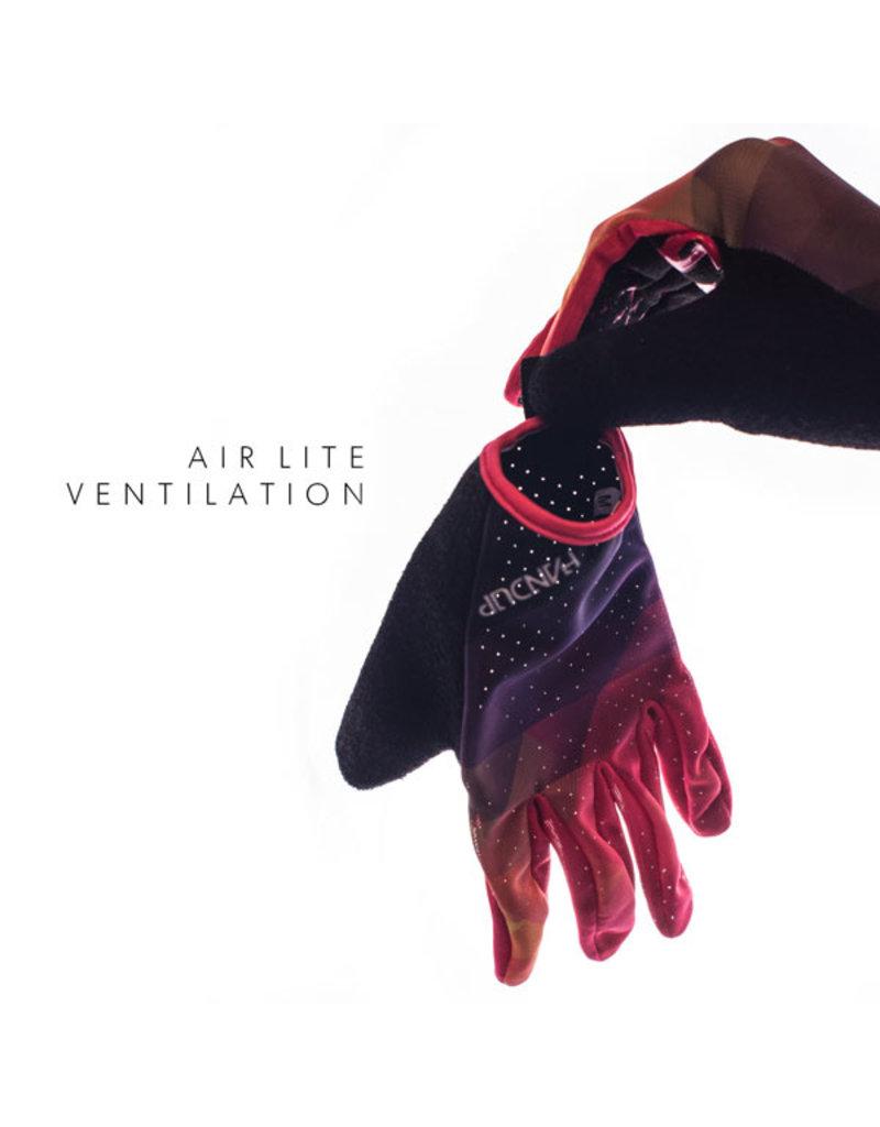 Handup  Summer Lite Glove - Pink Prizm
