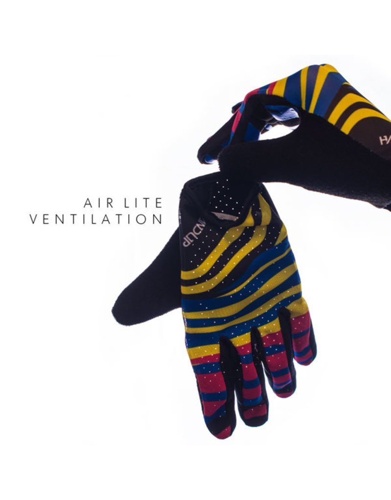 Handup  Summer Lite Glove - Zebra Party