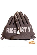Handup  Summer Lite Gloves - Black Prizm