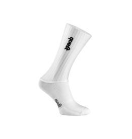 Quest  Aero Socks White