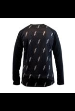 Handup  Long Sleeve Jersey - Blackout Bolts