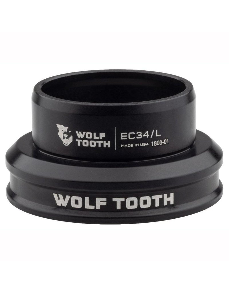Wolf Tooth Components Wolf Tooth Performance EC Headsets - External Cup  ONDER