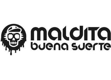 Maldita Buena Suerte