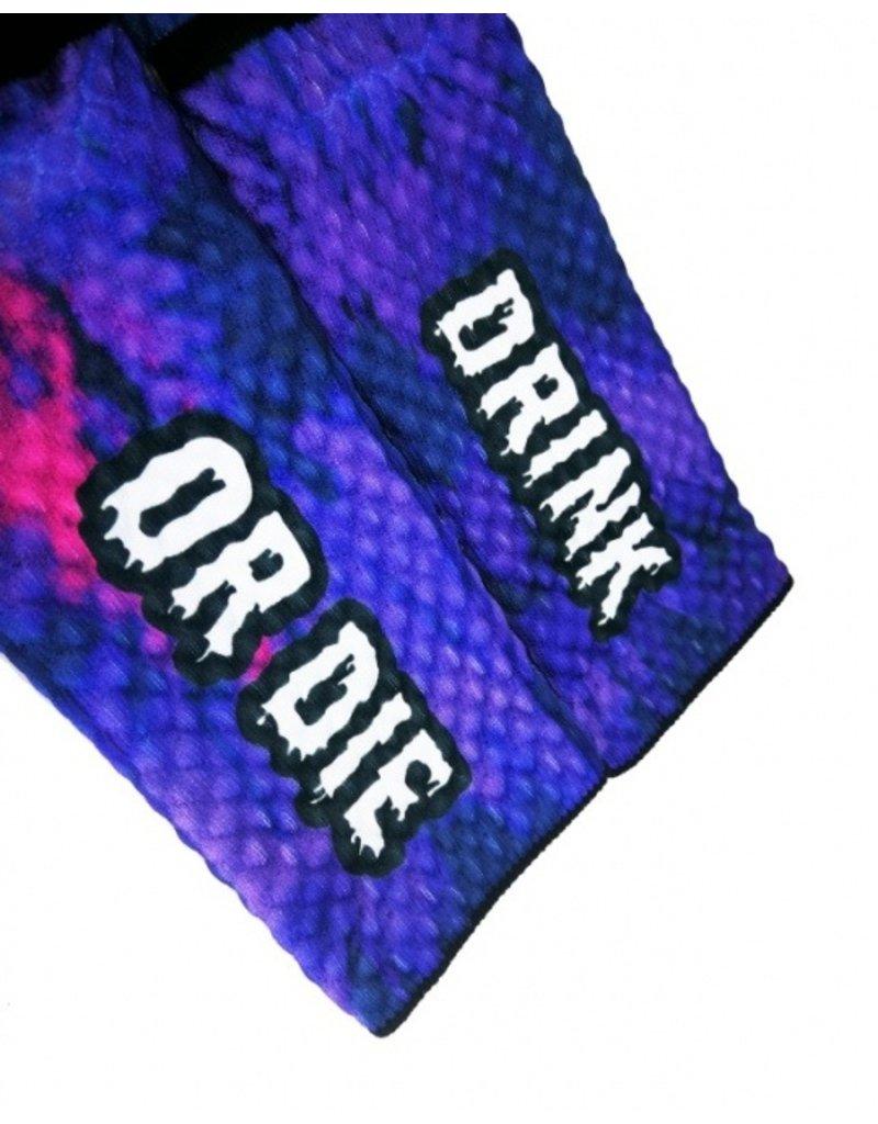Maldita Buena Suerte  DRINK OR DIE