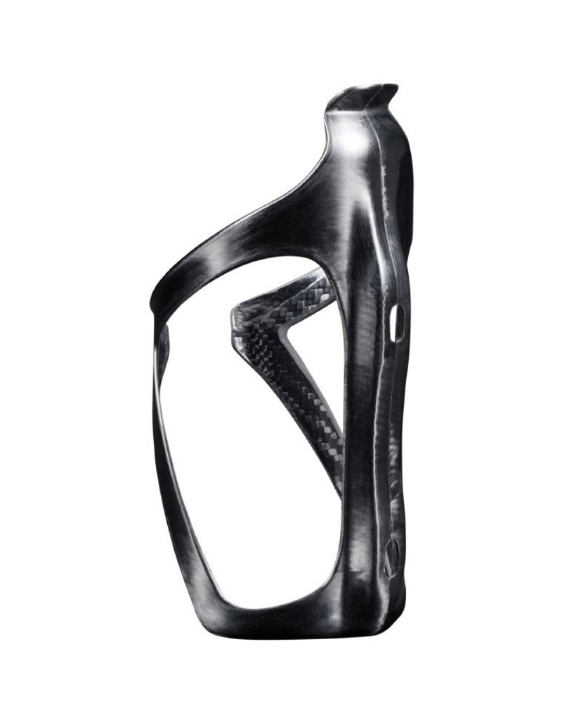 Beast Components  Beast Components Carbon Bottle Cage AMB - UD Black