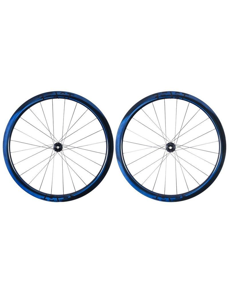 Beast Components  RX40 Carbon Wheelset  UD BLUE
