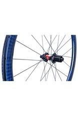 Beast Components  RX40 Carbon Wheelset SQUARE BLUE