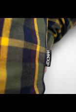 Handup  FlexTop Flannel - Gold & Olive
