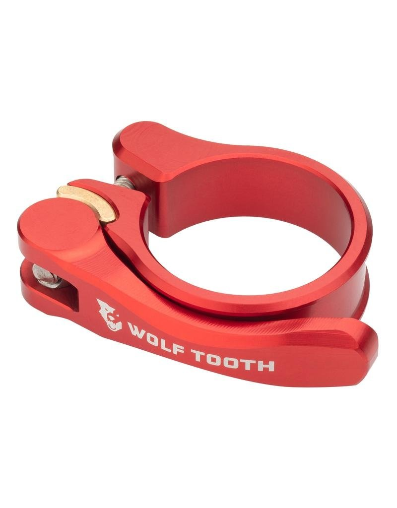 Wolf Tooth Components Seatpost Clamp Quick Release