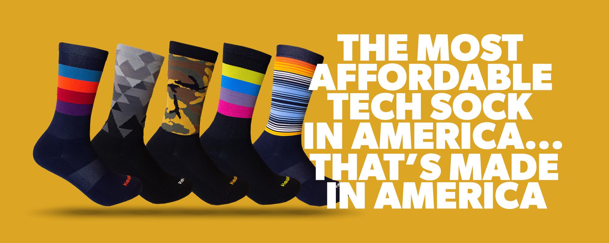footdown socks