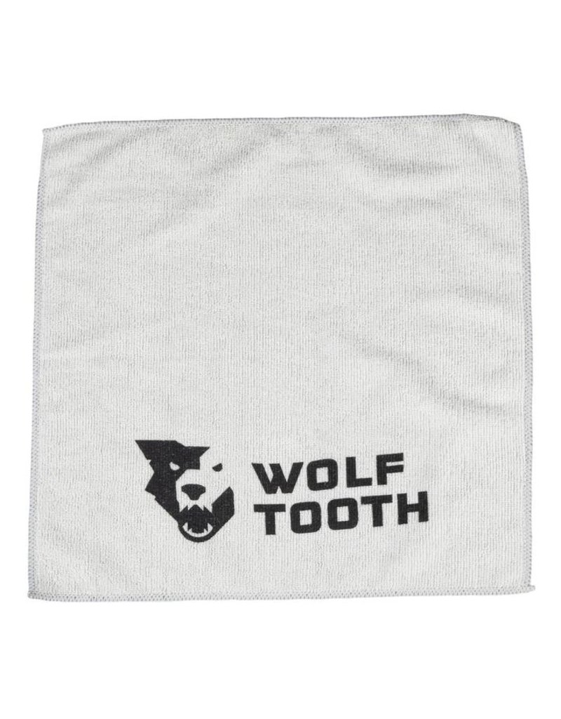 Wolf Tooth Components Wolf Tooth Microfiber Towel