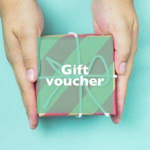 Joost Kroon cosmetische kliniek Gift voucher t.w.v. €100