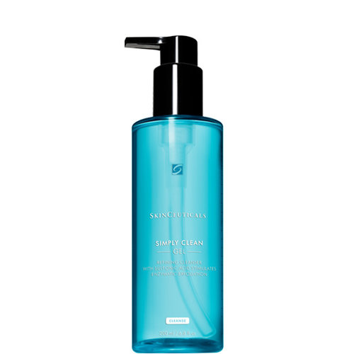 SkinCeuticals SkinCeuticals Simply Clean - Reinigingsgel - 200 ml
