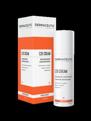 Dermaceutic Dermaceutic Serum C25 - Antioxidant - 30 ml