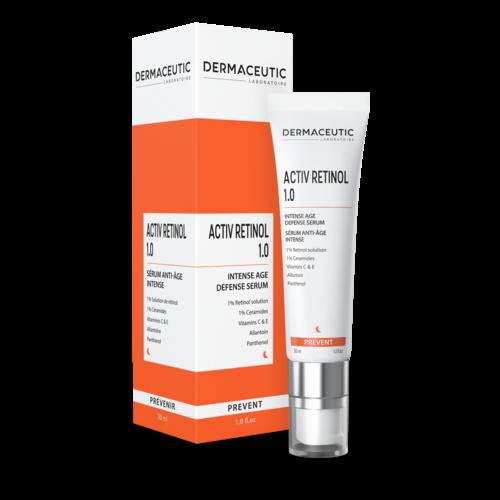 Dermaceutic Dermaceutic Activ Retinol Serum 1.0 - Anti-age serum - 30 ml