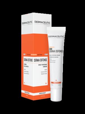 Dermaceutic Dermaceutic Derma Defense - Light Shade - 40 ml