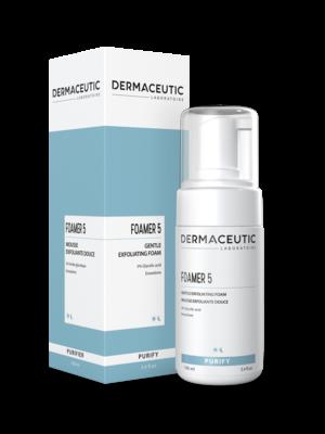 Dermaceutic Dermaceutic Foamer 5 - Exfoliant 100 ml