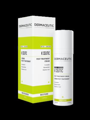 Dermaceutic Dermaceutic K Ceutic - Helende creme - 30 ml