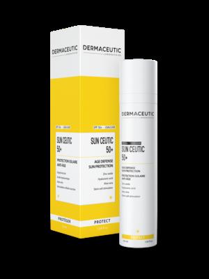 Dermaceutic Dermaceutic Sun Ceutic SPF 50 - Zonbescherming - 50 ml