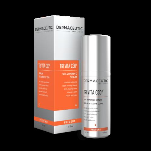Dermaceutic Dermaceutic Trivita 30% Vitamine C - Antioxidant Serum - 30 ml