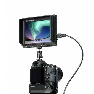 AVtec XHD070 Ultra-thin On-Camera HD Field Monitor