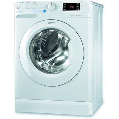 Indesit Indesit BWE101483XW wasmachine 10KG 1400T A+++