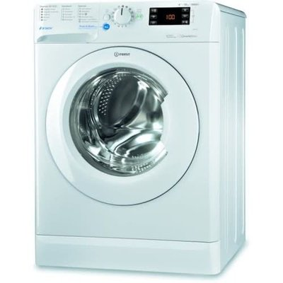 Indesit Indesit BWE101483XW wasmachine 10KG