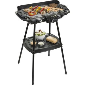 Bestron Bestron AJA902S Barbecue grill