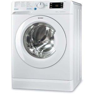 Indesit Indesit BWA71483XW   Wasmachine 7KG 1400T A+++
