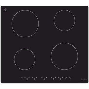 Exquisit Exquisit KS1.1FS Vrijstaande inductie kookplaat