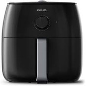 Philips Philips HD9630/90 Airfryer
