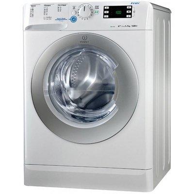 Indesit Indesit XWE81683X Wasmachine 8KG