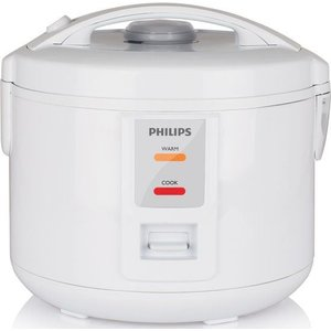 Philips Philips HD3015 Rijstkoker