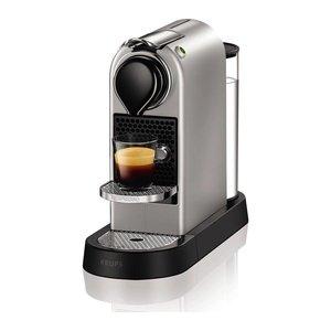 Krups Nespresso machine CitiZ