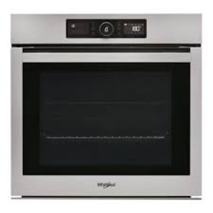 Whirlpool Whirlpool AKZ96220IX inbouw oven